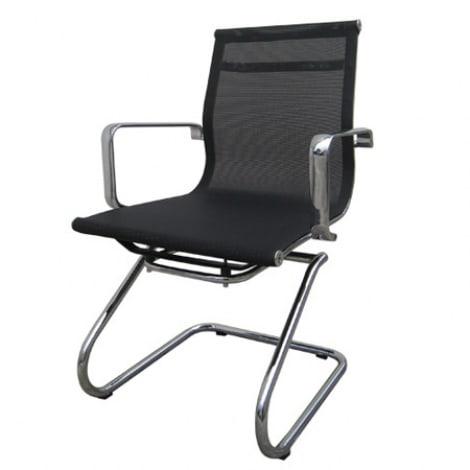 Ghế họp chân quỳ hòa phát GL403 giá khoảng 1 triệu đồng