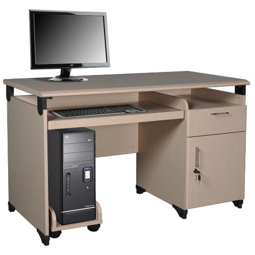 Bàn máy tính Hòa Phát NTM120