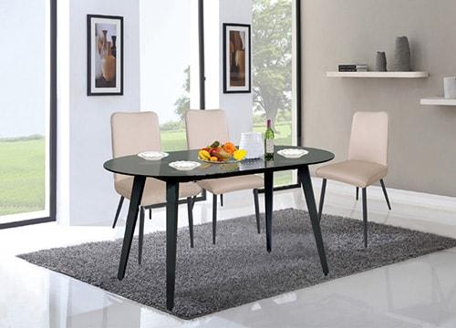Bộ bàn ghế ăn Hòa Phát B59, G59