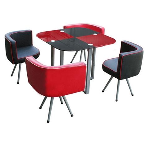 Bộ bàn cà phê Hòa Phát B38+G38