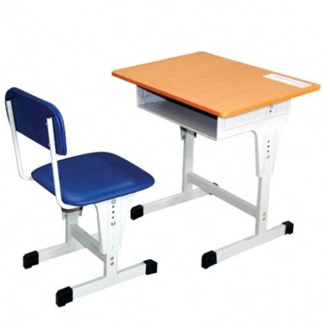 bàn ghế học sinh Phát Phát BHS03-1