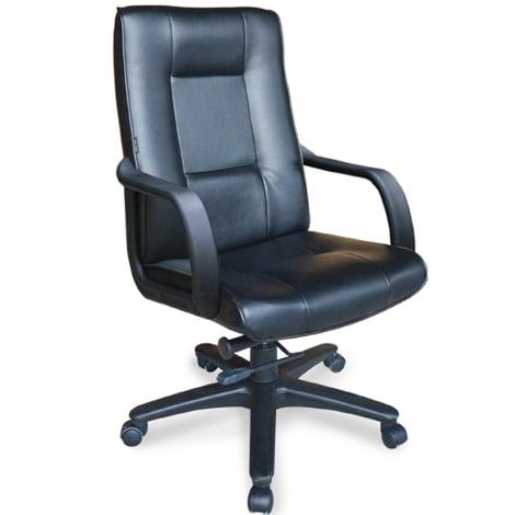 Ghế da cao cấp Hòa Phát SG350B dành cho trường phòng