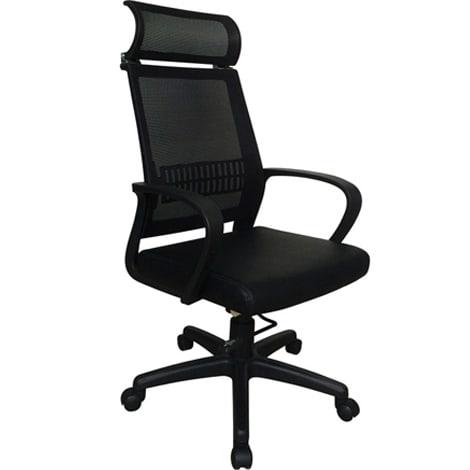 Mẫu ghế xoay văn phòng lưng cao