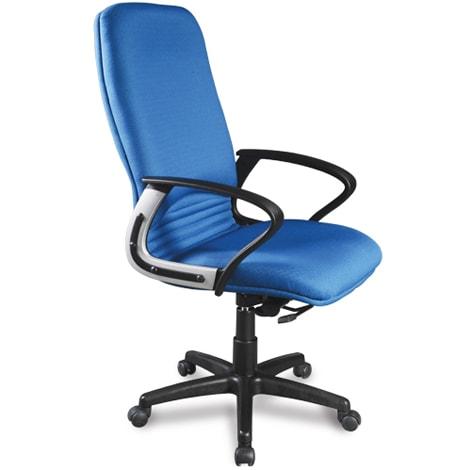 Ghế văn phòng Hòa Phát SG801 dành cho sếp nữ giá khoảng 2 triệu đồng