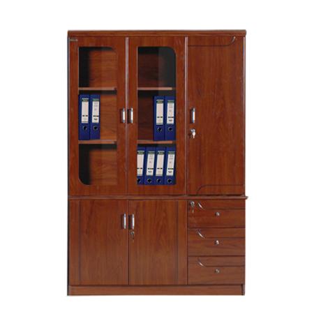 Tủ hồ sơ văn phòng Hòa Phát