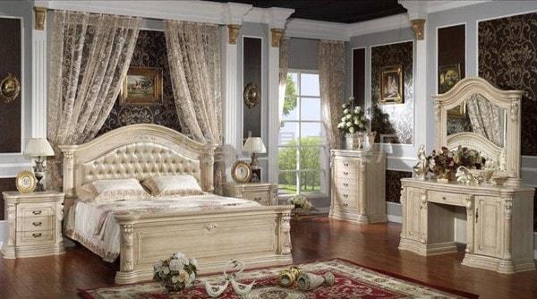 Nhà của người mệnh Kim nên dùng nhiều màu trắng,ánh kim - màu của bản mệnh Kim