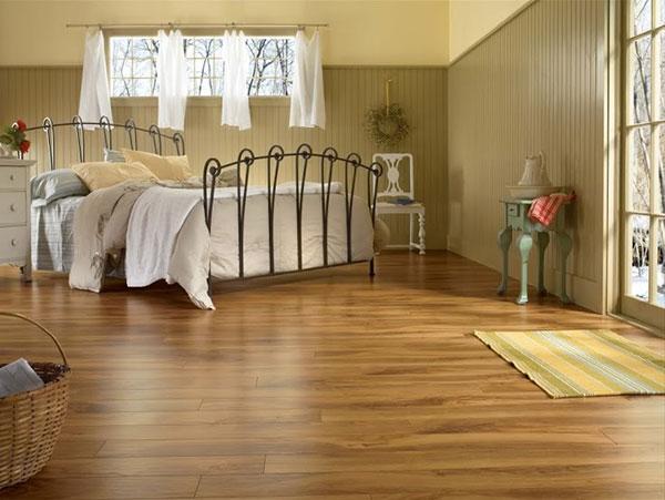 Thiết kế nội thất cho phòng ngủ nhỏ đẹp mà rẻ