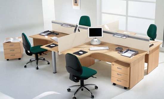 Chọn bàn làm việc dựa vào mục đích sử dụng