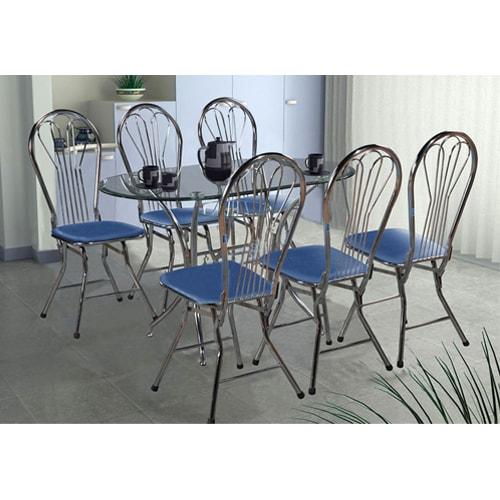 Bộ bàn ghế ăn Hòa Phát B47, G18