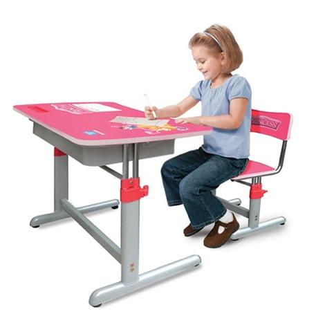 Bộ bàn ghế học sinh Hòa Phát BHS20-3