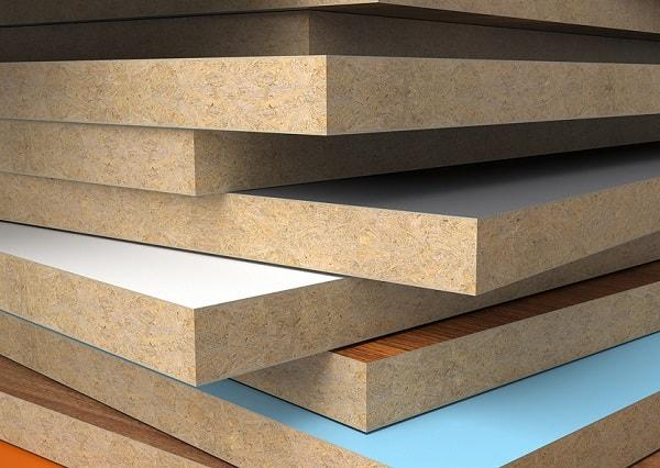 Đặc điểm của gỗ công nghiệp MDF