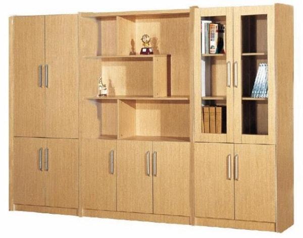 Ứng dụng của gỗ MFC trong nội thất