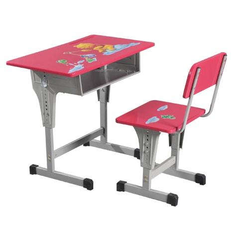 Bộ bàn ghế học sinh BHS03-2