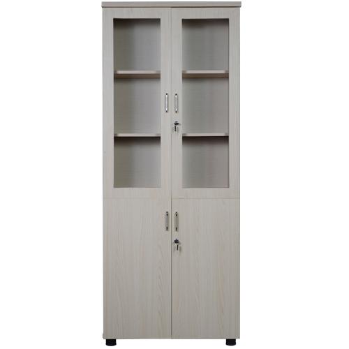 Tủ tài liệu gỗ Hòa Phát AT1960KG