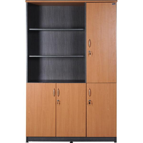 Tủ hồ sơ gỗ Hòa Phát NT1960-3BA