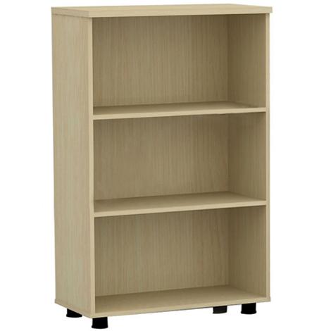 Tủ tài liệu gỗ thấp Hòa Phát AT1260
