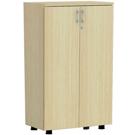Tủ tài liệu gỗ thấp Hòa Phát AT1260D