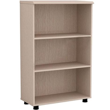 Tủ tài liệu gỗ thấp Hòa Phát NT1260