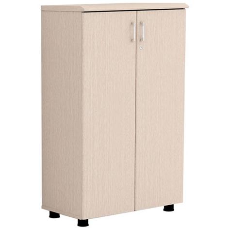 Tủ tài liệu gỗ thấp Hòa Phát NT1260D