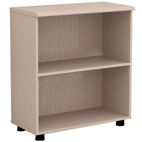 Tủ tài liệu gỗ thấp Hòa Phát NT880