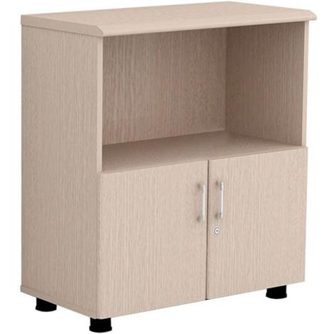 Tủ tài liệu gỗ thấp Hòa Phát NT880SD